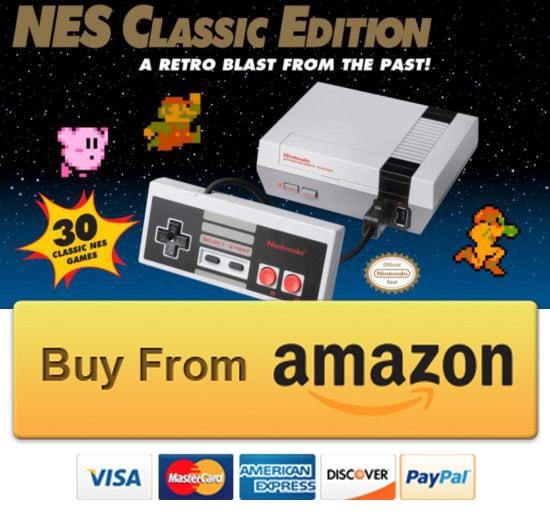 NES Banner