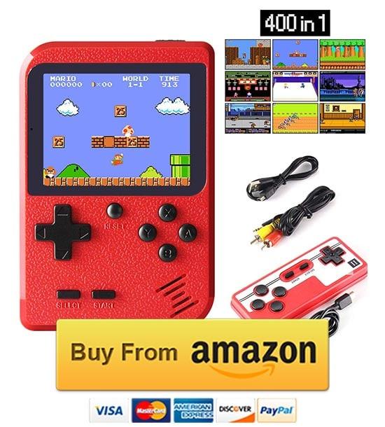 Handheld Retro Console