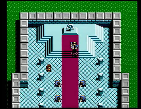 ultima vi the false prophet