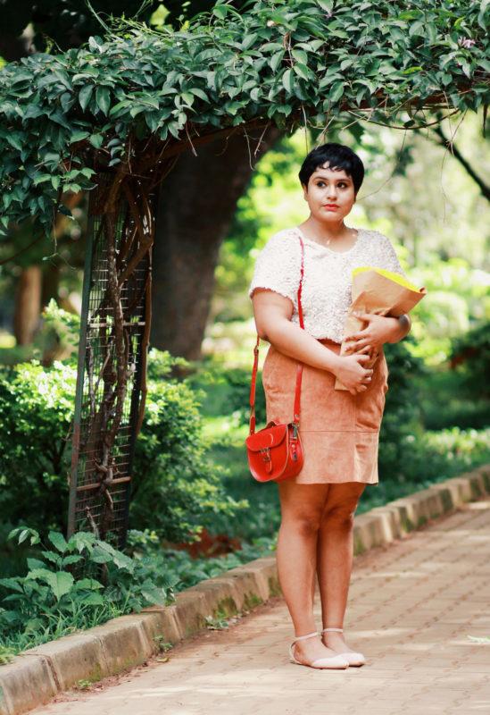 Meet Ragini of 'A Curious Fancy'