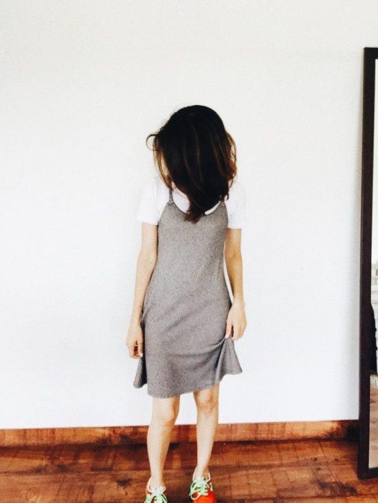 4F114154-B64A-41BE-AF63-916D1EDA643F T-shirt Dress!