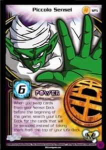 125 Piccolo Sensei