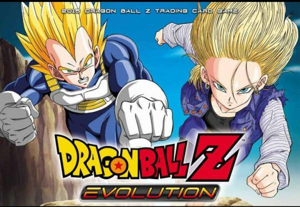 Dragon Ball Z Evolution Preview Image