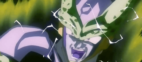 RetroDBZ Cell Saga Previews – A Six-Card Rundown
