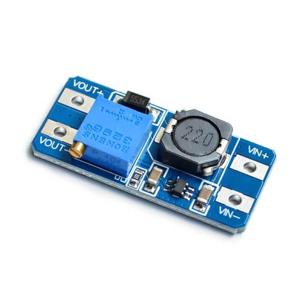 MT3608-2A-MaxBooster-Module