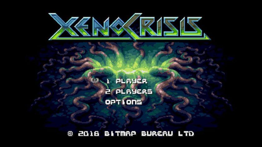 xeno crisis 2