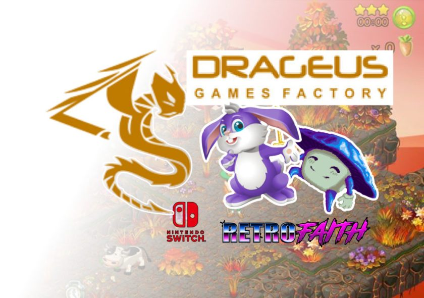 Drageus Games