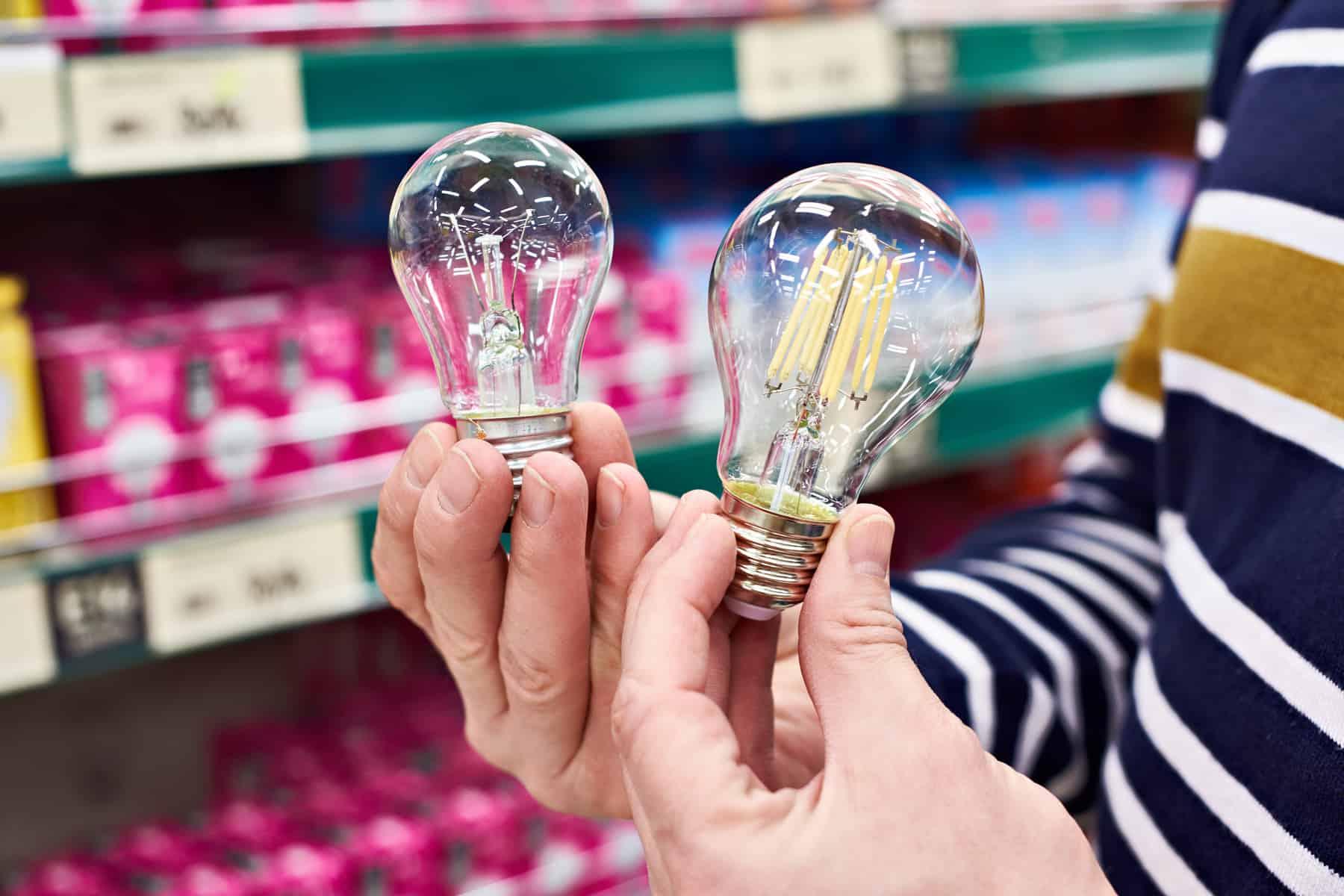 commercial grade lighting