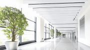 Armstrong Ceiling & Wall Systems' MetalWorks Blades