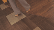 Tarkett's I.D. Freedom Luxury Planks and Tiles