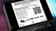 Thomas Research Products has introduced two new series of 40W LED Driver designed to operate on 347V or 480V mains.