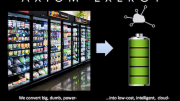 Axiom Exergy has released The Refrigeration Battery, which actively manages unintelligent refrigeration systems that consume more than 50 percent of the energy in a typical supermarket.