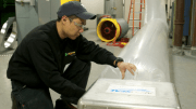 To help minimize health risks associated with poor indoor air quality, many health organizations including the CDC, EPA and American Lung Association, recommend sealing ductwork.