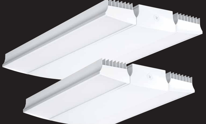 LED High Bay Fixtures Offer Alternatives To Metal Halide Lamps - Metal halide light fixture