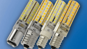 LEDtronics Inc. introduces a series of High-Power LED T5 Appliance Bulbs with a compact design that makes them ideal for tight spaces.