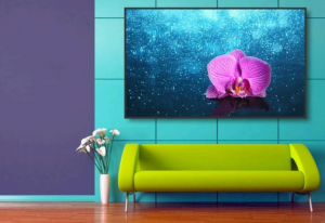 Volanti Displays has made available its 98-inch Active Matrix LCD display, which is designed for environments that benefit from architectural displays, such as hotels and corporate lobbies.