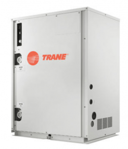 Built on a platform that supports BACnet open standards, customers can integrate existing building systems with Trane ductless systems.