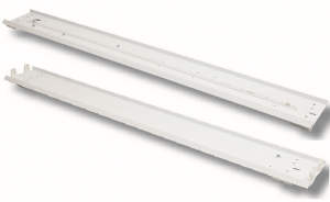 "Engineered Products Co.'s LED RetroFit Conversion Kits convert older 4- and 8-foot T8 or T12 ""strip-type"" fixtures into energy-efficient LED luminaires."