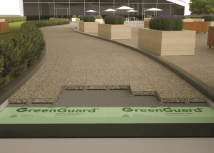 Kingspan Insulation has expanded its commercial product offering by introducing GreenGuard Type VII XPS Insulation Board for high load-bearing engineered applications requiring insulation with a minimum compressive strength of 60 PSI.