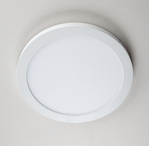 Super Bright LEDs now offers 7- and 9-inch low-profile LED panel lights/can light retrofits.