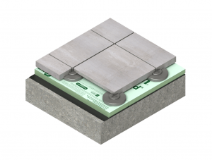 Kingspan Insulation has expanded its GreenGuard extruded polystyrene (XPS) insulation board product offering with additional thicknesses of 3 and 4 inches in select 25-, 40- and 60-psi compressive strength boards.