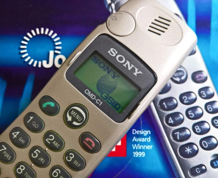 Sony CMD-C1