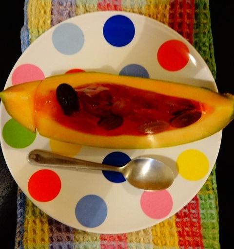 Melon Surprise 4