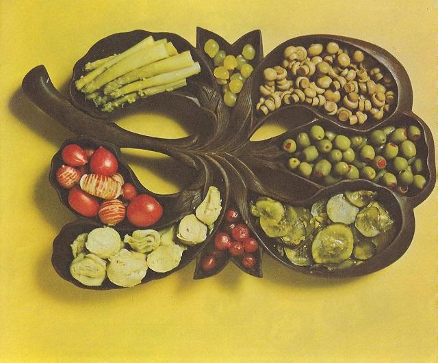 Super 1970's Salad Bowl