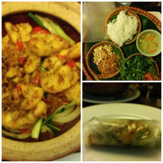 Cha Ca La Vong - Gourmet Corner Hanoi
