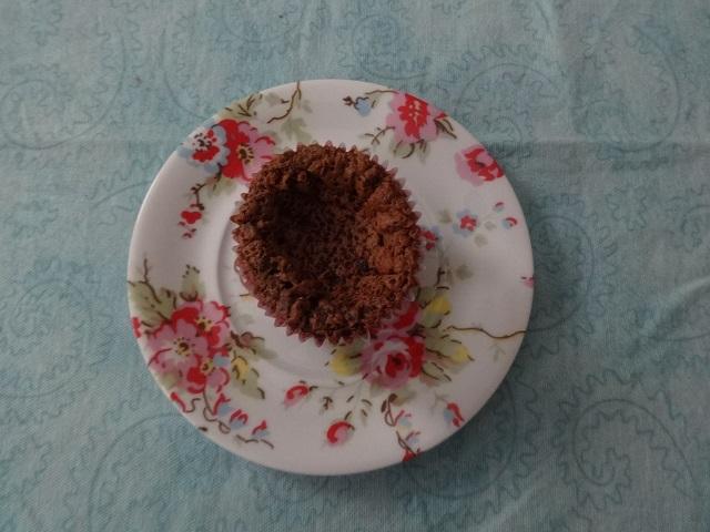 Nutella Cake 4