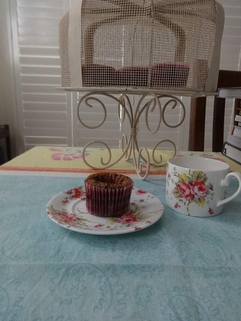 Nutella Cake3