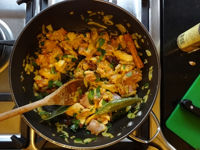 Libyan Chicken Soup3