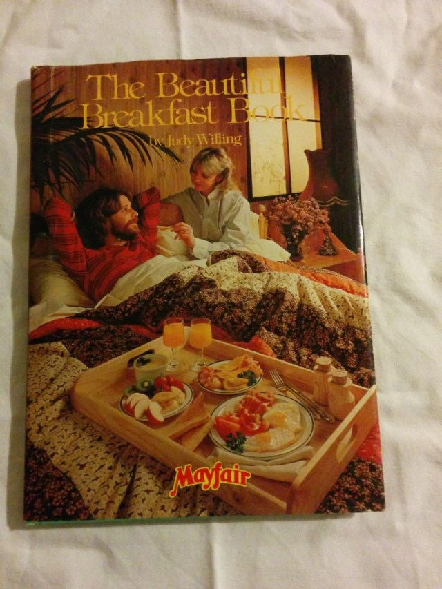 The Beautiful Breakfast Book