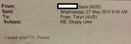 Sara email