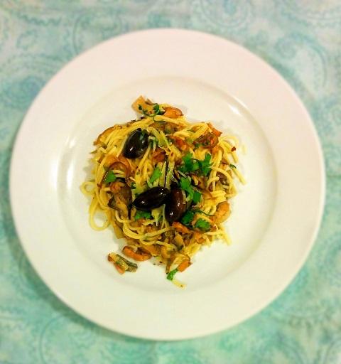 Spaghetti Etcetera