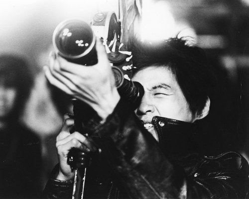 Interview with Gakuryū Ishii (Sogo Ishii)
