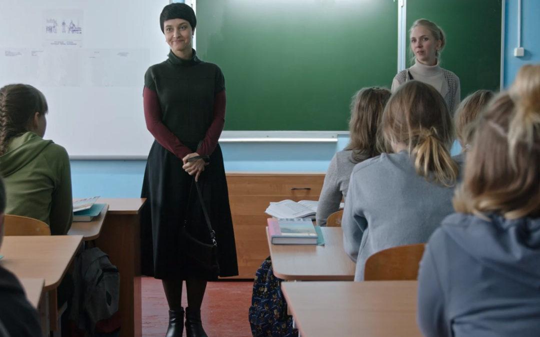 004 The pencil ПРОСТОЙ КАРАНДАШ