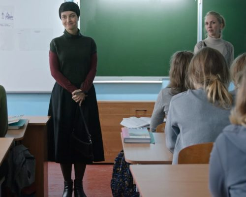 The Pencil directed by Natalya Nazarova, Review