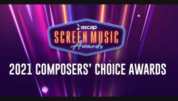 ASCAP Composers Choice Awards