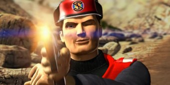 Return of the Mysterons