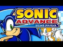 Sonic Advance – Tails