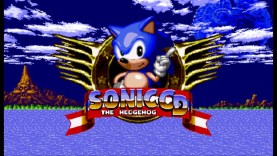Sonic CD – Japanese Version