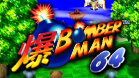 Bomberman 64 – Regular Ending