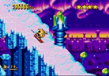ristar screenshot 2