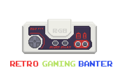 Retro Gaming Banter officially opens