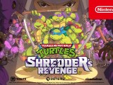 Teenage Mutant Ninja Turtles: Shredder's Revenge – Announcement Trailer – Nintendo Switch
