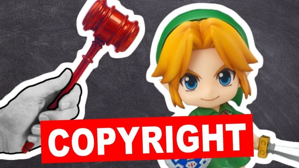 The Copyright Disaster that Almost Killed Zelda