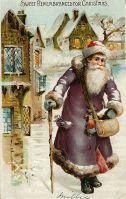 Victorian Santa Claus Images (10)