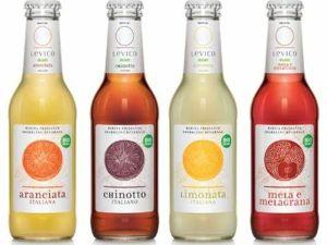 Soda italien Bio Orangeade