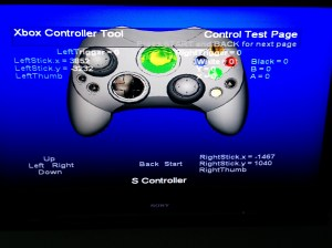 Neo Geo stick Xbox Classic Part I RetroHeinz